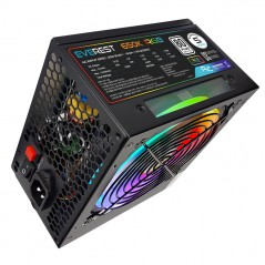 EVEREST 650K RGB 80PLUS