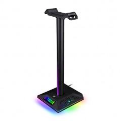 RGB 헤드셋 스탠드 Touch